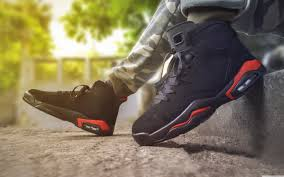 apple jordan wallpaper air jordan 6 infrared 4k hd desktop wallpaper for 4k ultra hd tv