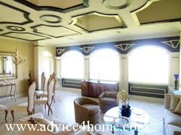 Ceiling Design Advice For Home - Pop ceiling designs for living room