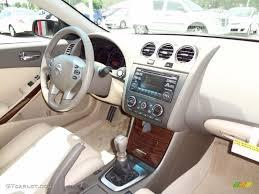 nissan altima coupe interior 2012 nissan altima 3 5 sr coupe interior photo 63196378
