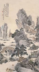 cuisine ang駘ique 162 best пейзаж китайский images on painting