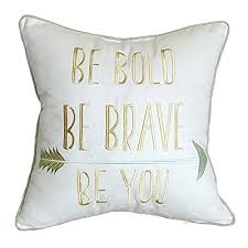 pillows with quotes inspirational pillows with quotes amazon com