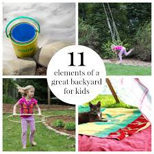 Backyard For Kids Kid Friendly Backyard How To Set One Up For Active Play