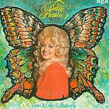 dolly parton is like a butterfly lyrics genius lyrics