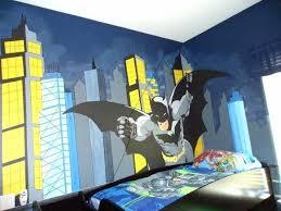 Batman Bedroom Decor Awesome Batman Bedroom Theme Batman Room