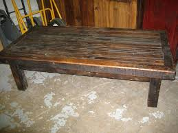 vintage wood coffee table livingroom gallery wood plain old wood coffee table