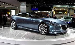 mazda car and driver mazda shinari concept previews next gen mazda 6 u2013 auto shows car
