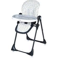 chaise haute safety chaise haute évolutive safety 1st kiwi gris pas cher à prix auchan