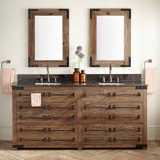 Houzz Rustic Bathrooms - bathroom cabinets houzz rustic bathroom vanity lighting