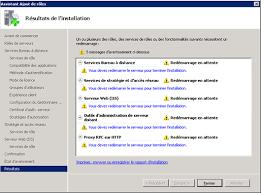 installer bureau à distance ppe1 installation et configuration du vpn et tse wembo nyama