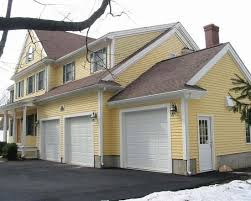 House With Garage House Architecture With Yellow Inspiration Ideas Awesome