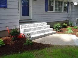 Granite Stairs Design Stair Designs Granite Steps