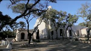 wedding venues san antonio hill country wedding venue lost mission