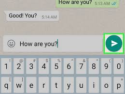 how to copy and paste on whatsapp 15 steps with pictures