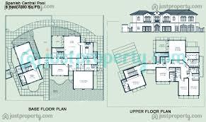 100 spanish villa floor plans winter garden fl townhomes