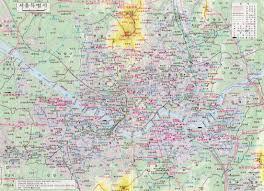 Nyc Subway Map High Resolution by Seoul Subway Map Interactive My Blog