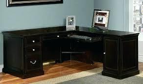 black l shaped computer desk l shaped desk ideas smallserver info