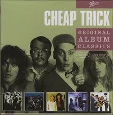 cheap photo album original album classics vol 1 cheap trick songs reviews