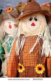 scarecrow ideas for fall decorations these two lived at my
