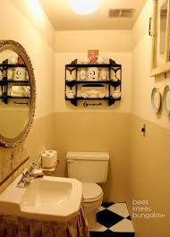 Tiny Bathroom Makeovers - 24 inspiring small bathroom designs u2013 apartment geeks