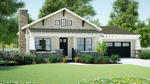 appealing 11 simple bungalow plan 18267be simply one story homepeek