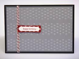 romantic diy birthday card for boyfriend or husband with cute tiny
