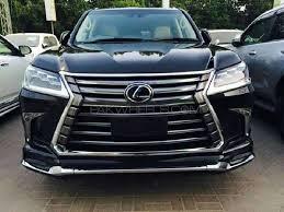 lexus 570 price lexus lx series lx570 2016 for sale in lahore pakwheels