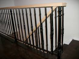 indoor stair railing ideas all about indoor stair railing styles