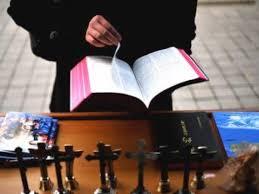 catholic church prayer against marriage euthanasia