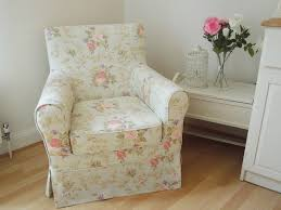Ektorp Armchair A Customised Armchair Cover Sewing London