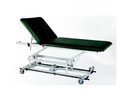 armedica hi lo treatment tables armedica am ba 227 bar activated two section hi low treatment table