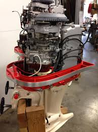 engine restorations u2014 michigan boat u0026 engine