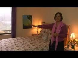 Arranging Bedroom Furniture Feng Shui Feng Shui Bedrooms Feng Shui Bedroom Bed Position Youtube