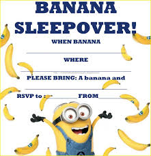 24 best sleepover slumber party invitations for boys images on