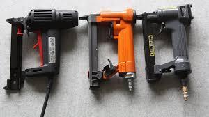 Upholstery Stapler Home Depot Upholstery Staple Gun Guide And Reviews