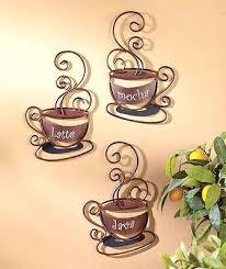 coffee kitchen decor ideas coffee themed kitchen decor snaphaven