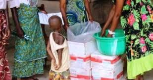 bureau de la coordination des affaires humanitaires joseph inganji chef de bureau de la coordination des affaires