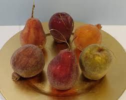 Fruit Vase Filler Year Round Garland Etsy