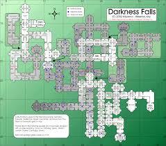 Ff6 World Of Ruin Map by The Dungeon Thread Page 2 Neogaf