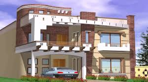 House Front Design In Pakistan