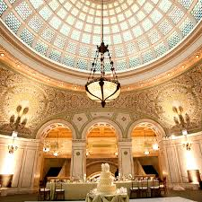 best wedding venues in chicago the best wedding venues in the u s glass ballrooms and