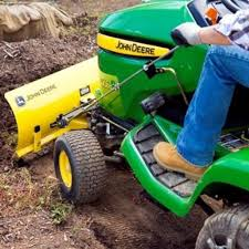 85 best deere lawn mower attachments images on