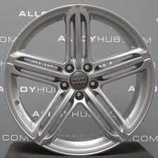 Audi Q5 8r - audi q5 8r s line 5 segment spoke 20
