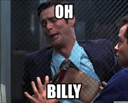 Billy Meme - billy