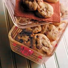 buttery toffee cookies recipe from land o lakes food food
