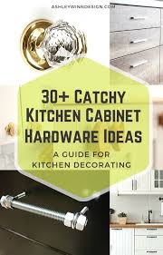 ultra modern kitchen cabinet handles 29 catchy kitchen cabinet hardware ideas 2021 a guide for