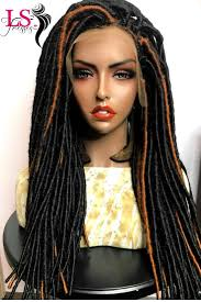 ideas for hairstyles for damaged edges the 25 best crochet faux locs styles ideas on pinterest faux