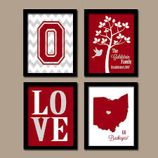 Ohio State Curtains Plain Ideas Ohio State Shower Curtain Sweet Curtains Ebay Shower