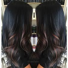 ombre for dark hair highlights for black hair hair