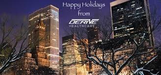 derive healthcare wishes merry christmas happy hanukkah
