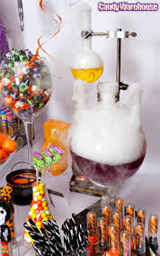 Halloween Birthday Decoration Ideas by Halloween Tablescape For Kids Halloween Party Ideas Photo 1 Of 9